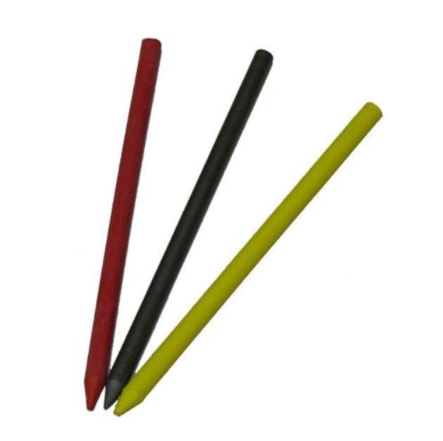 Süsid metallist pliiatsihoidjale