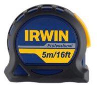 Mõõdulint 5m Irwin Professional