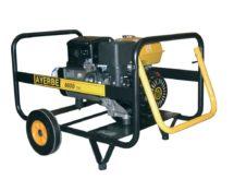 Generaator Ayerbe AY-8000 KT Bensiin